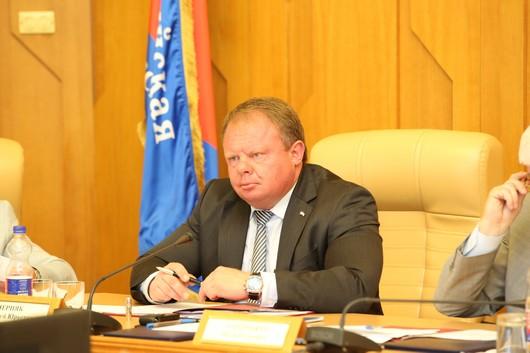 Крымские парламентарии проверят условия отдыха детей в оздоровительных и санаторных учреждениях республики в течение летнего сезона 2017 года