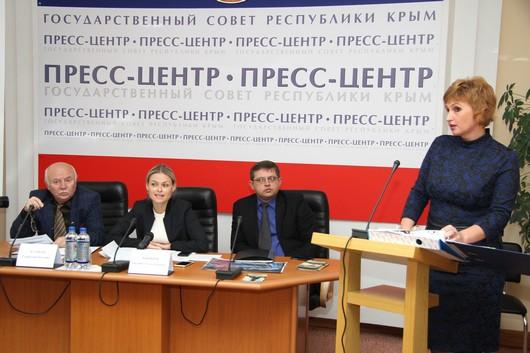 Профильный парламентский Комитет одобрил Прогнозный план приватизации государственного имущества Крыма на 2016 год