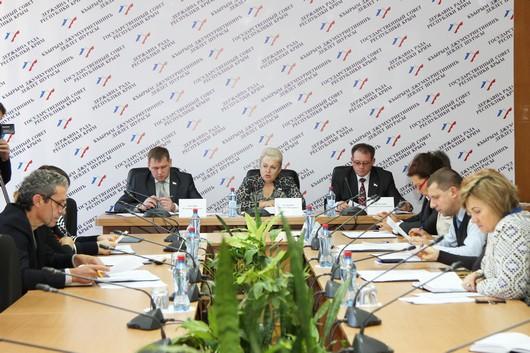 В 2016 году в Крыму планируется увеличить прожиточный минимум пенсионера до 8 048 рублей