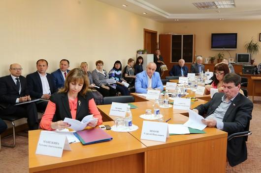 Летняя сессия II Ливадийского форума «Русский мир: проблемы и перспективы» будет посвящена обсуждению перспектив реинтеграции Евразийского пространства