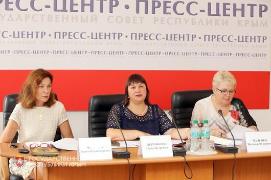 Профильный парламентский Комитет поддержал инициативу создания музейно-выставочного центра на базе мемориала «Концлагерь «Красный»