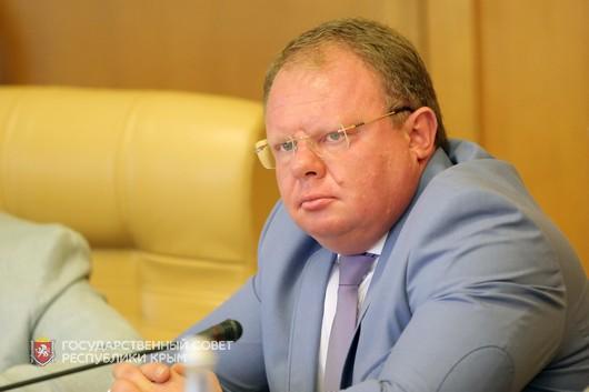 Алексей Черняк: Уровень заполняемости здравниц находится на уровне прошлого года и составляет более 70%