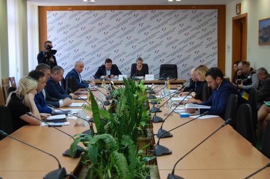 Профильный Комитет парламента поддержал законопроект о внедрении в Крыму механизма «дачной амнистии»