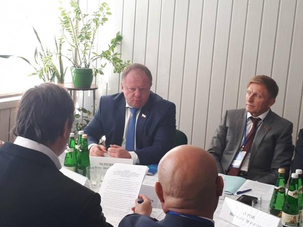 Депутаты Юга России поддержали инициативу Республики Крым по развитию яхтенного туризма